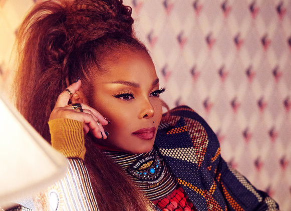 Janet Jackson Releases Daddy Yankee-Assisted Single, 'Made For Now'