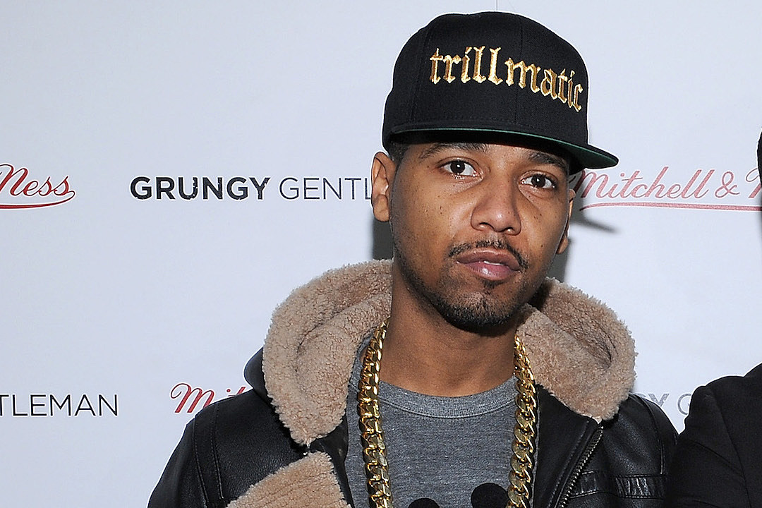 Trial for Juelz Santana Delayed to Allow Time for Plea Deal Negotiations
