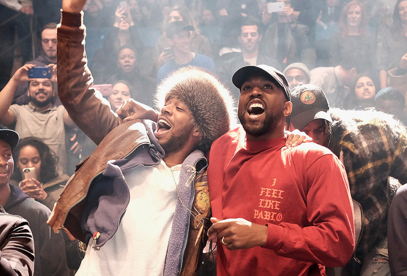 Kanye West, Kid Cudi to Headline Tyler The Creator's Camp Flog Gnaw Carnival