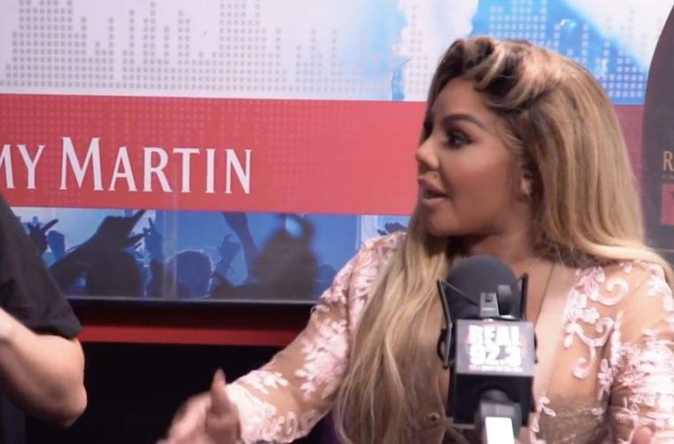 Lil Kim Says She's Passed the Nicki Minaj Drama