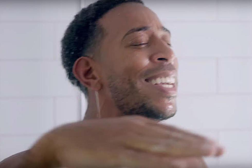 Ludacris Harrys Body Wash Commercial