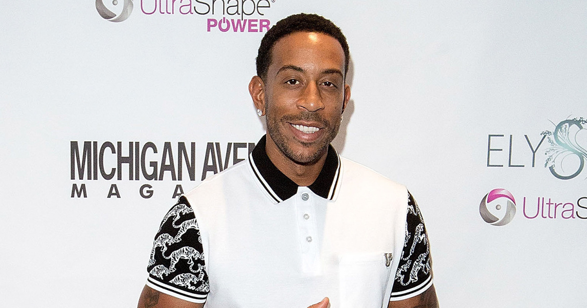 Ludacris Pays Atlanta Woman's $375 Grocery Bill Who Didn't Have Enough Money