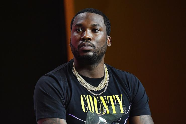 Meek Mill Fights for Inmate Serving Life in Prison for Legal Technicalities