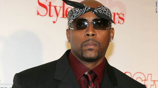 Nate Dogg's Music Royalties Continues Going to his Widow and Children