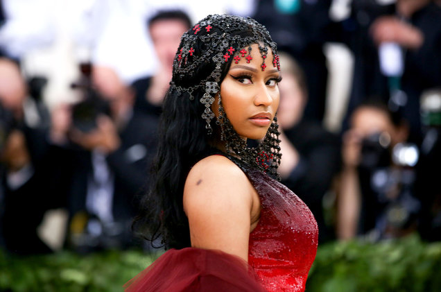 Nicki Minaj is Considering Delaying 'Queen's Release Date for Another Week