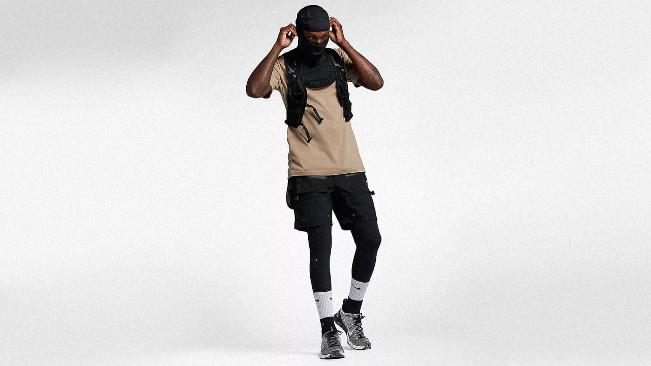 Nike Balaclava Criticized for Promoting Gang Culture in London