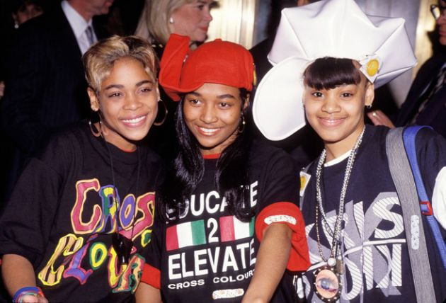 TLC's T-Boz is Open to Battling Xscape or SWV