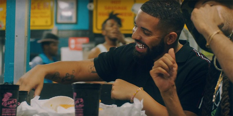 Phylicia Rashad, LaLa Anthony, Shiggy Star in Drake's 'In My Feelings'