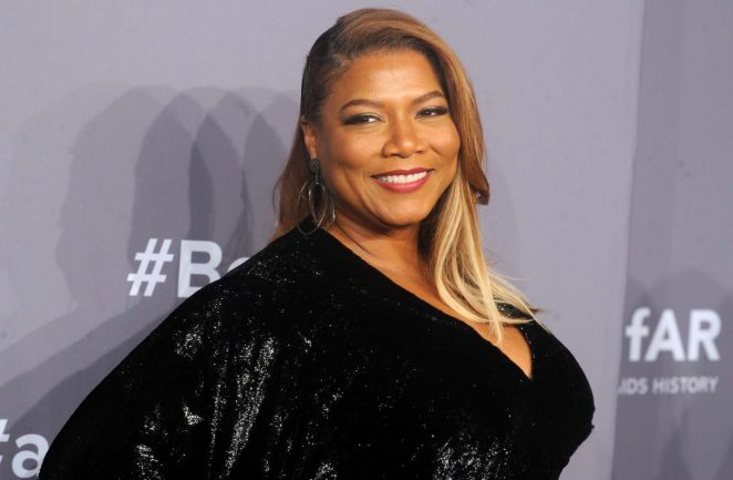 Queen Latifah is Set to Host 'Black Girls Rock!'