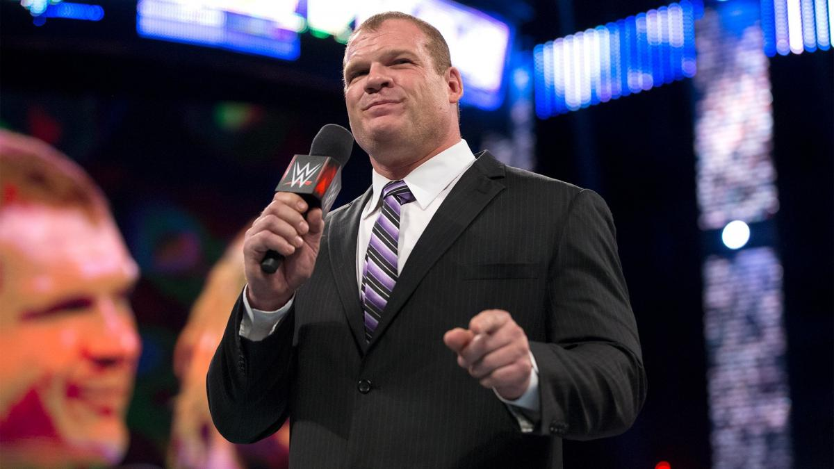 WWE Superstar Kane Becomes Mayor Of Knoxville, Tennessee