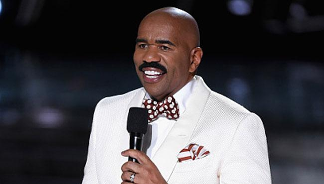 Steve Harvey To Return As 2018 Miss Universe Host The Source