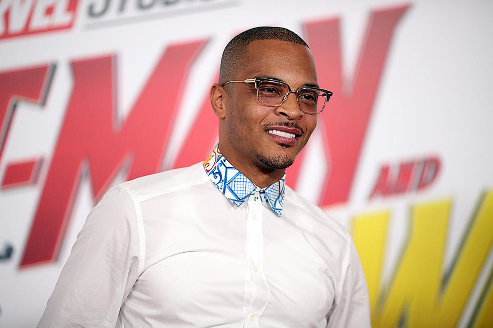 T.I. Sued for Fraud by Former Employees of Failed Restaurant