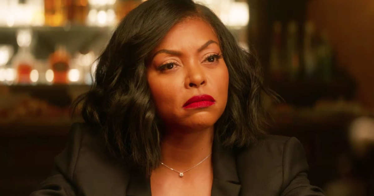 Taraji P. Henson Stars in Trailer for'What Men Want'