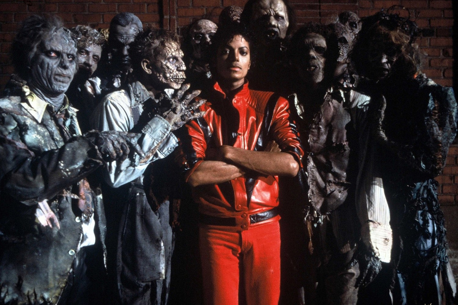 Michael Jackson's 'Thriller' to Hit IMAX Theaters in 3D This September