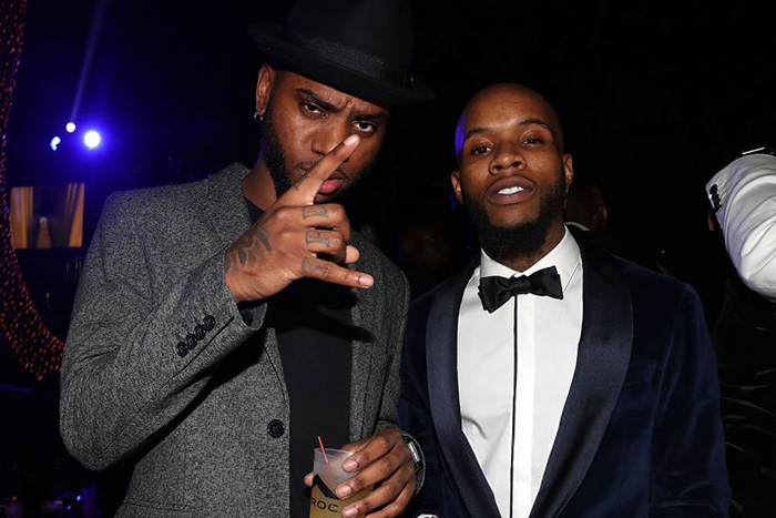 Tory Lanez Finally Links Up With Bryson Tiller for 'Keep In Touch'