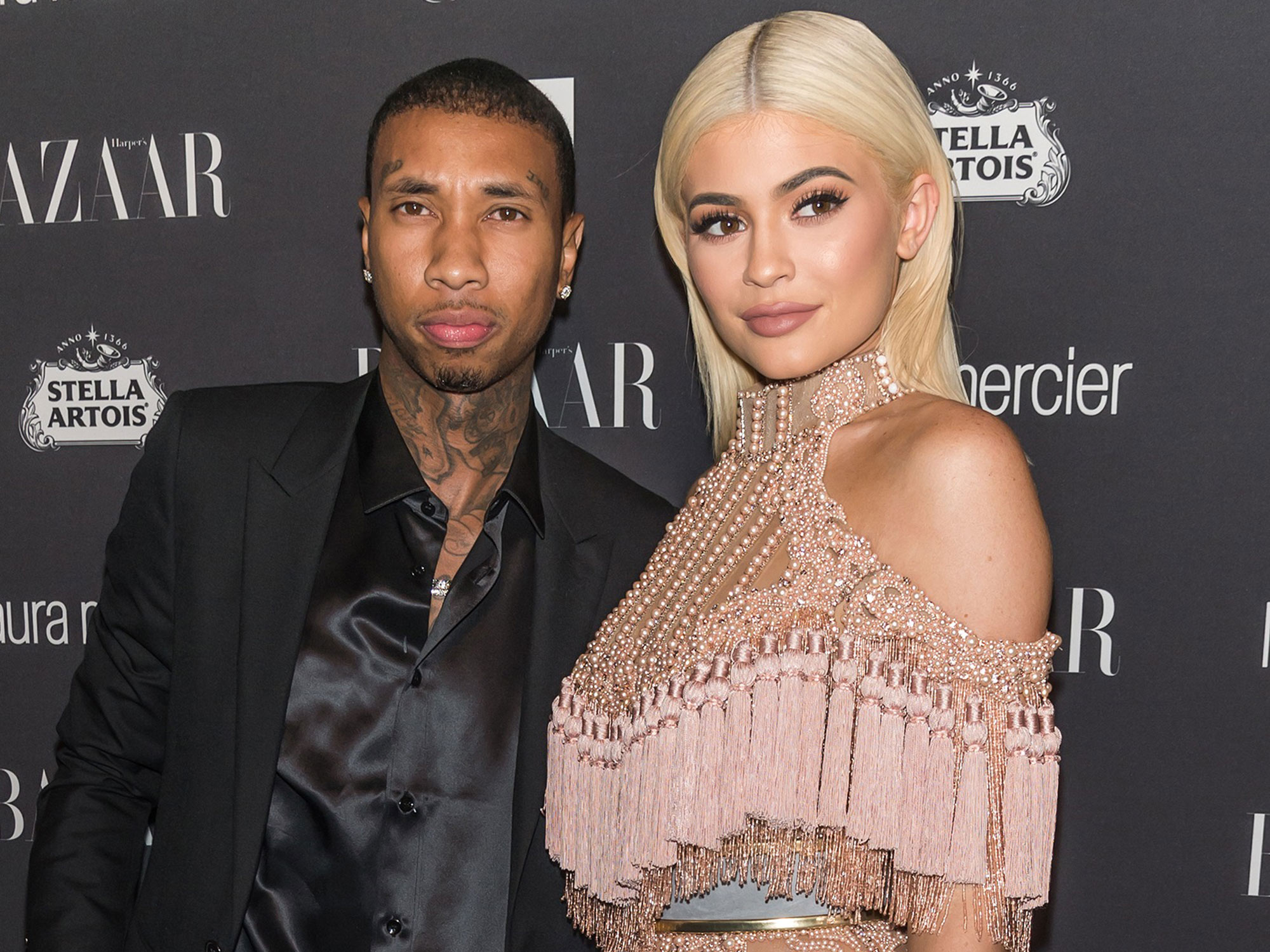 Tyga Says he's Partly Responsible for Kylie Jenner's Impact: 'You Need Black People to F--k With You'
