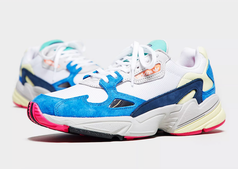 This adidas Falcon Colorway Was Made