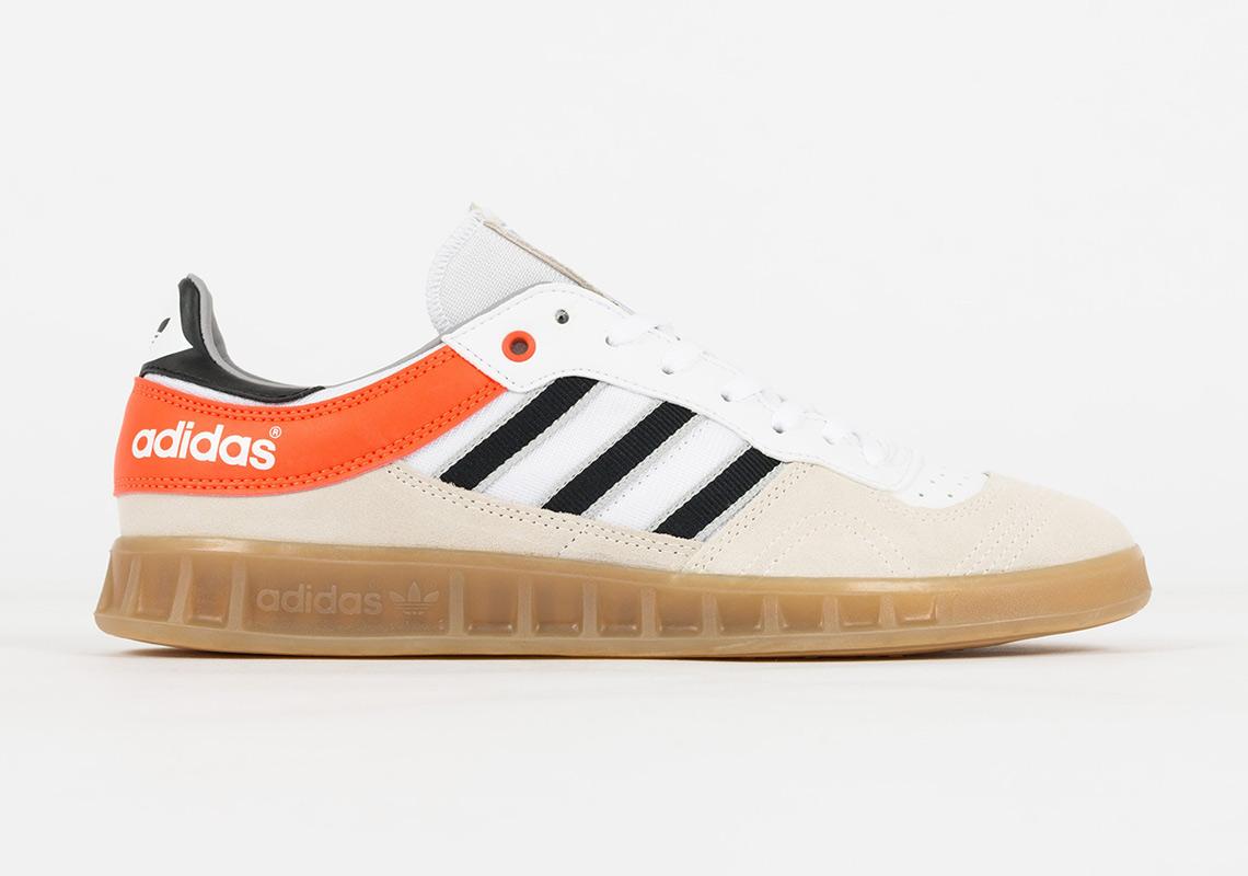 Adidas Indoor Shoes Handball