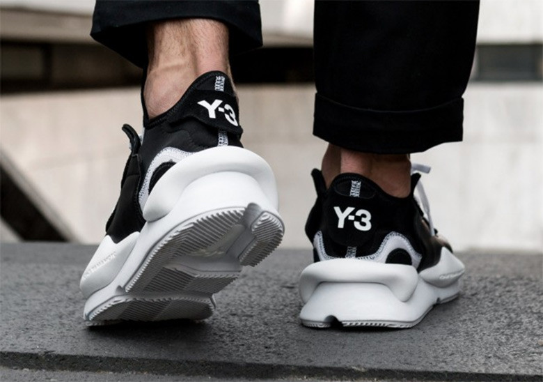 f6a1be1c3641 Introducing the Yohji Yamamoto x adidas Y-3 Kaiwa