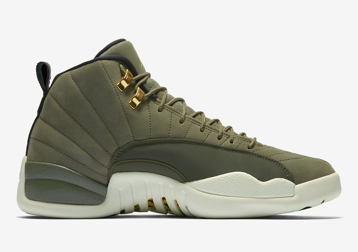 "1257a895488326 ... Expect Chris Pauls Air Jordan 12 ""Graduation Pack"" colorway to arrive  this Saturday ..."