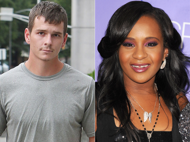 Bobbi Kristina's Friend Who Found Her Unresponsive Has Died Of Apparent Overdose