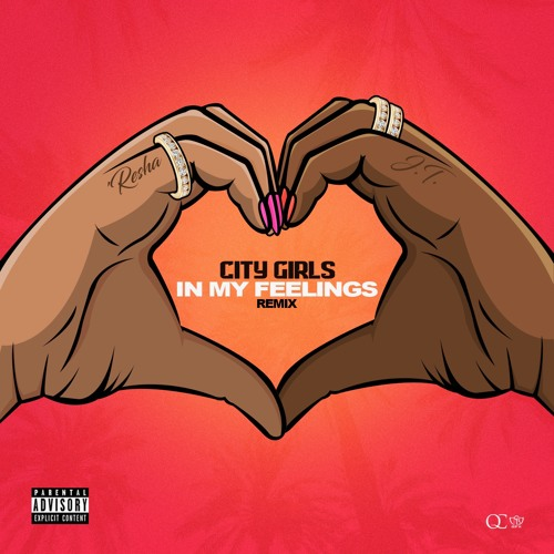 City Girls Release a Remix to Drake's 'In My Feelings'