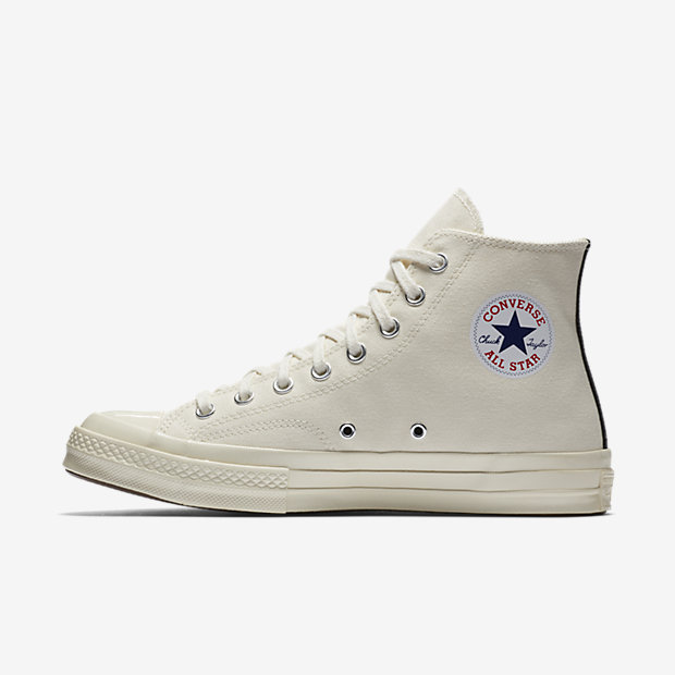 7fa2a6698c9 ... x Converse Chuck Taylor All Star collection is available right now via  the Converse web store, with free shipping being given out to Nike+ members.