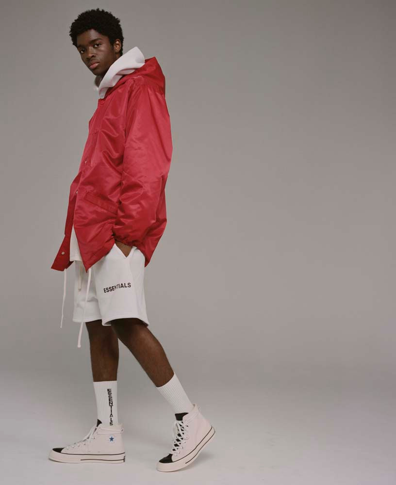 1a10a71e5093 Fear of God and Converse Collab On the ESSENTIALS FW18 Footwear Options