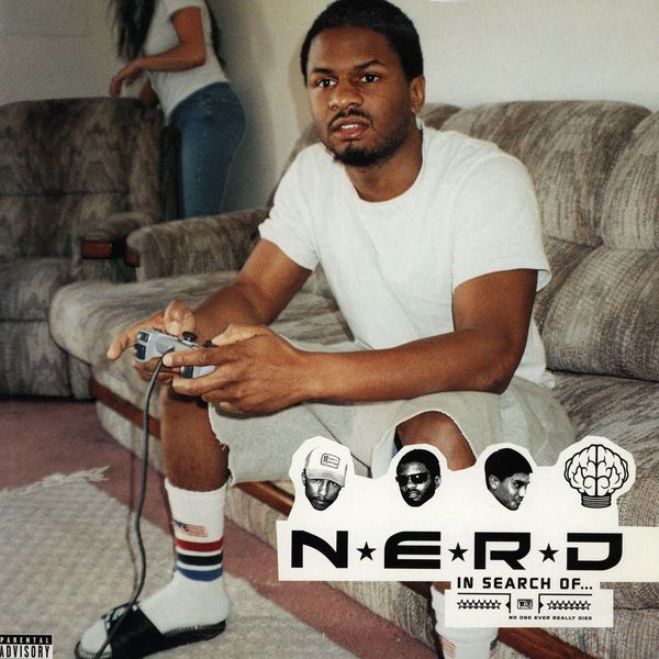 Today In Hip-Hop History: N.E.R.D Releases Debut Album, 'In Search of...' 17 Years Ago