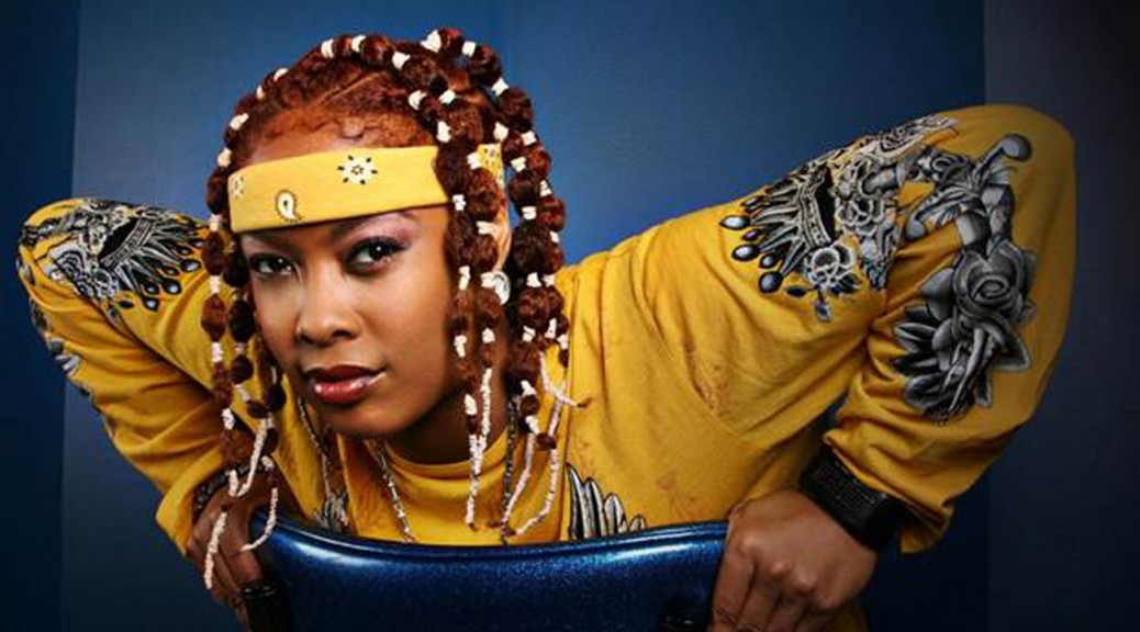 Da Brat Reportedly Struggling with $7 Million in Debt, Files for Bankruptcy