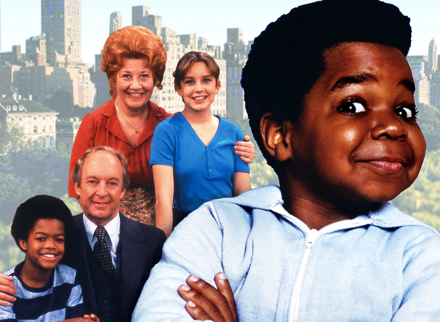 Mrs. Garrett and 'Diff'rent Strokes' Lives On in Hip-Hop Lyrics
