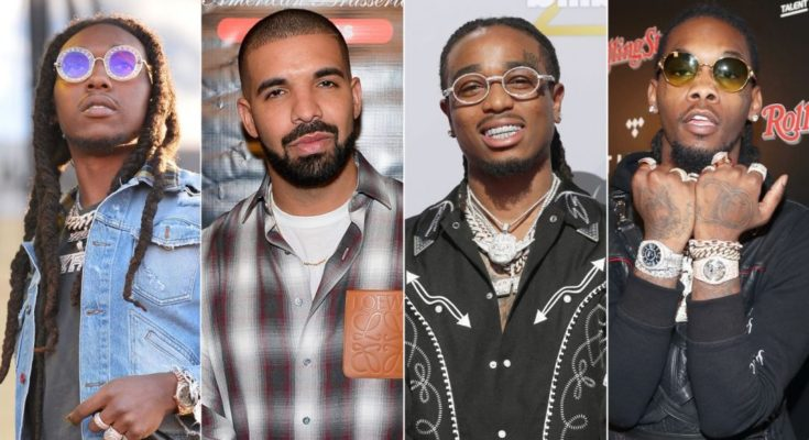 Drake & Migos Tour Postponed Again