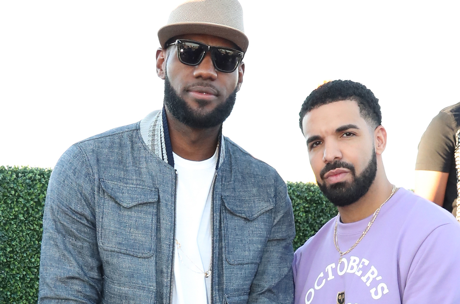 Drake, LeBron James and Dwayne Wade Invest in Media Startup, Mars Reel