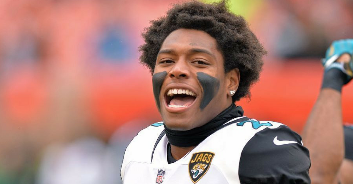 Jalen Ramsey is Looking Forward to His Match-up Against Odell Beckham Jr.