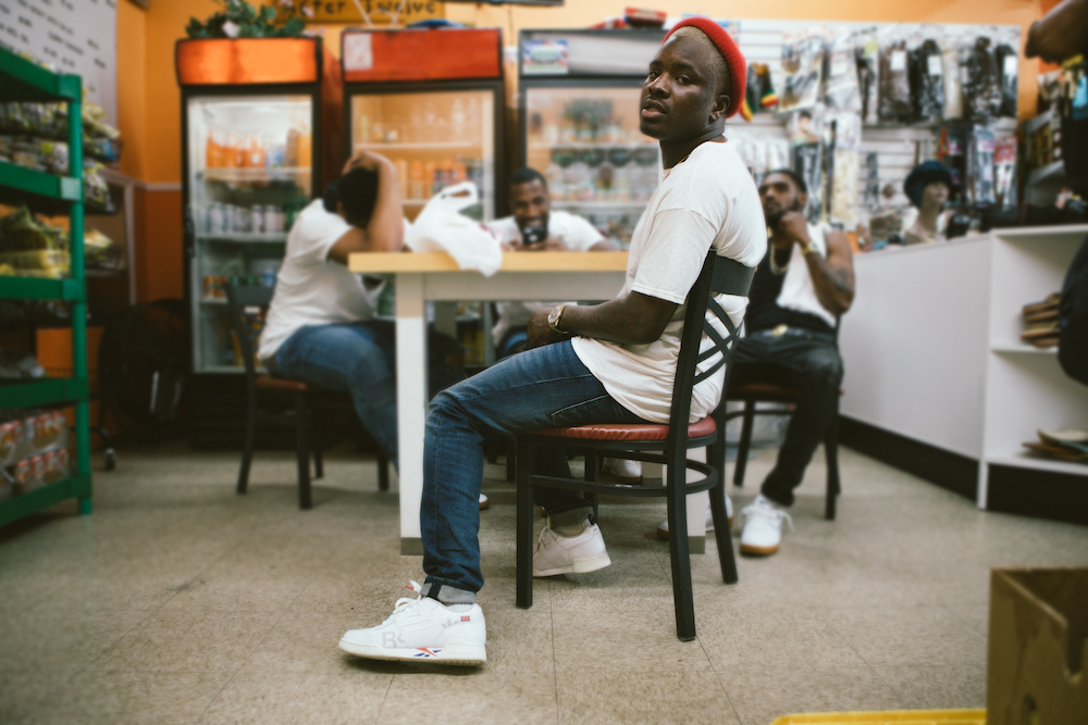 jay idk reebok classic alter the icons