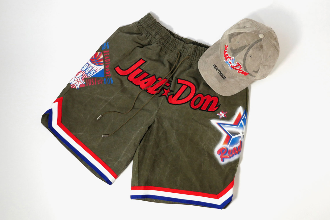 just don readymade nba all star game capsule