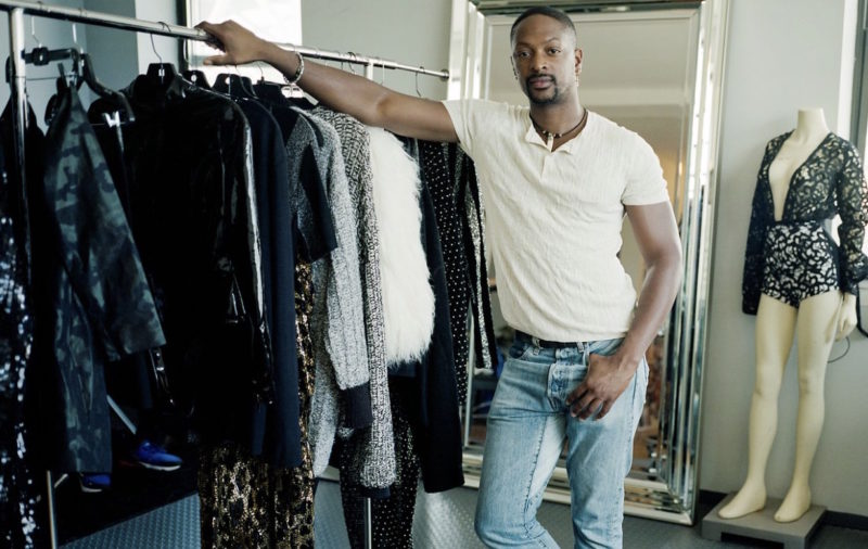 Designer LaQuan Smith to Partner with ASOS on Mass Market Collaboration 84233383aa