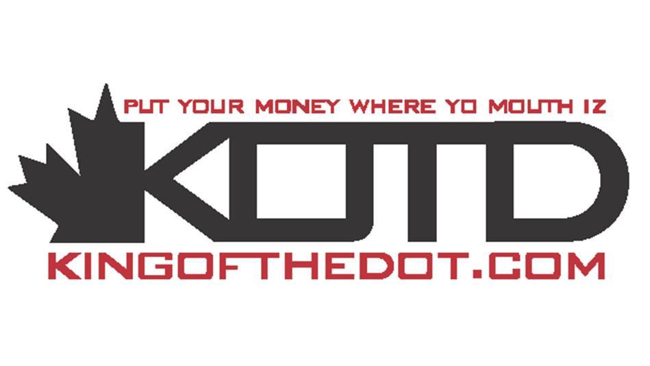 logo kingofthedot