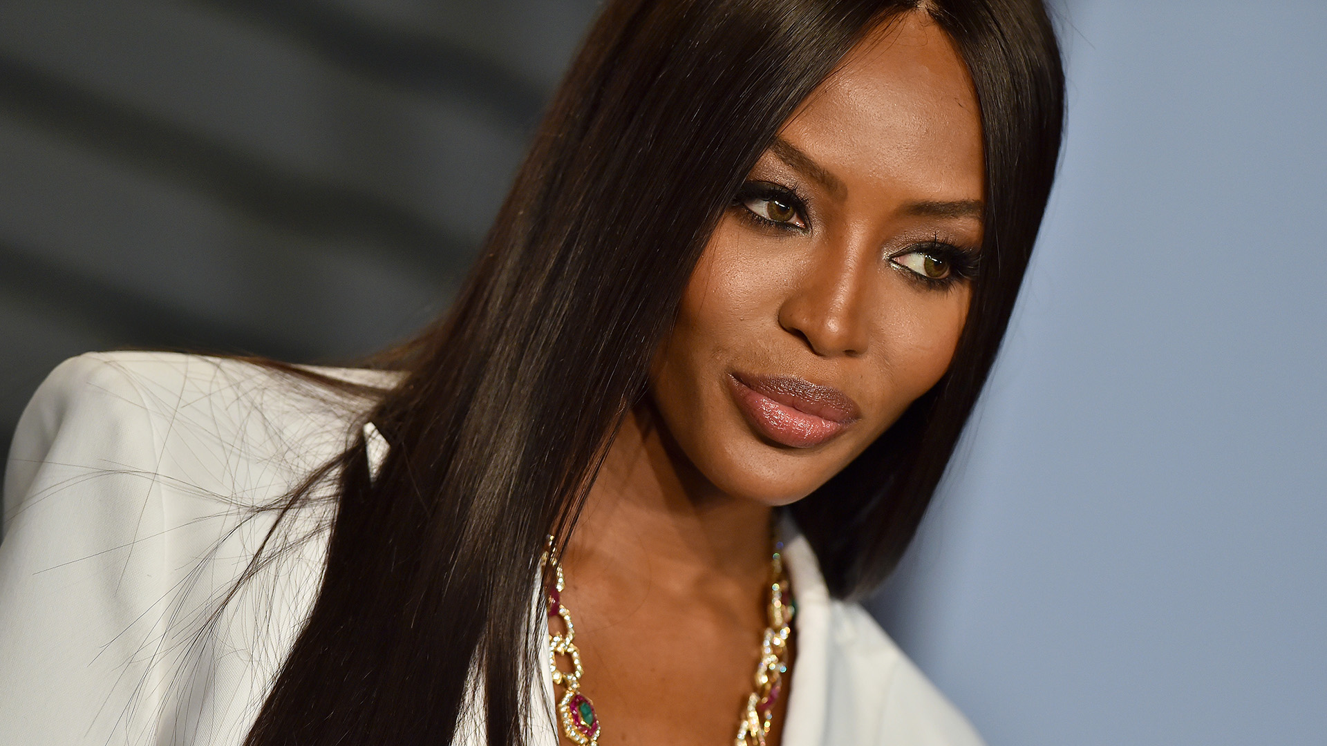 Naomi Campbell to be Honored During New York Fashion Week