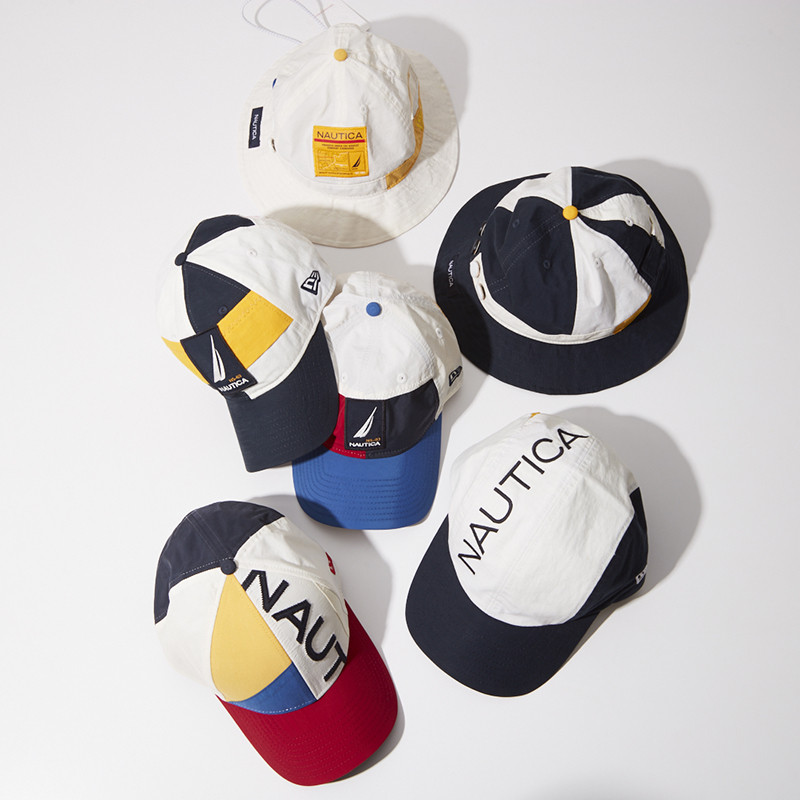 new era nautica capsule
