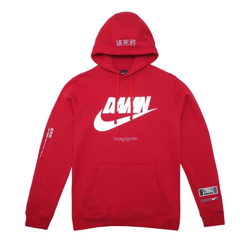 ab1c5473ba52a After getting a teaser back in May for Kendrick Lamar and TDE s pending capsule  collection with Nike