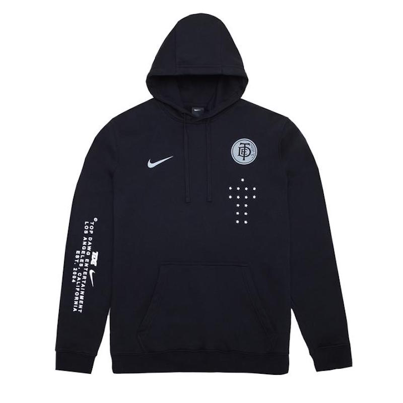 """e52cfd4646131 Pick up the Nike x TDE """"Championship"""" Tour capsule collection right now  online"""