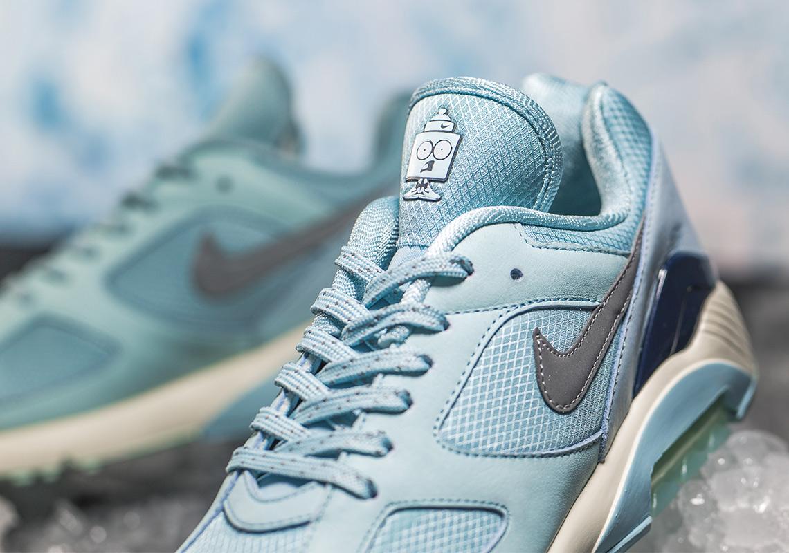 Shop Now: Nike Air 180