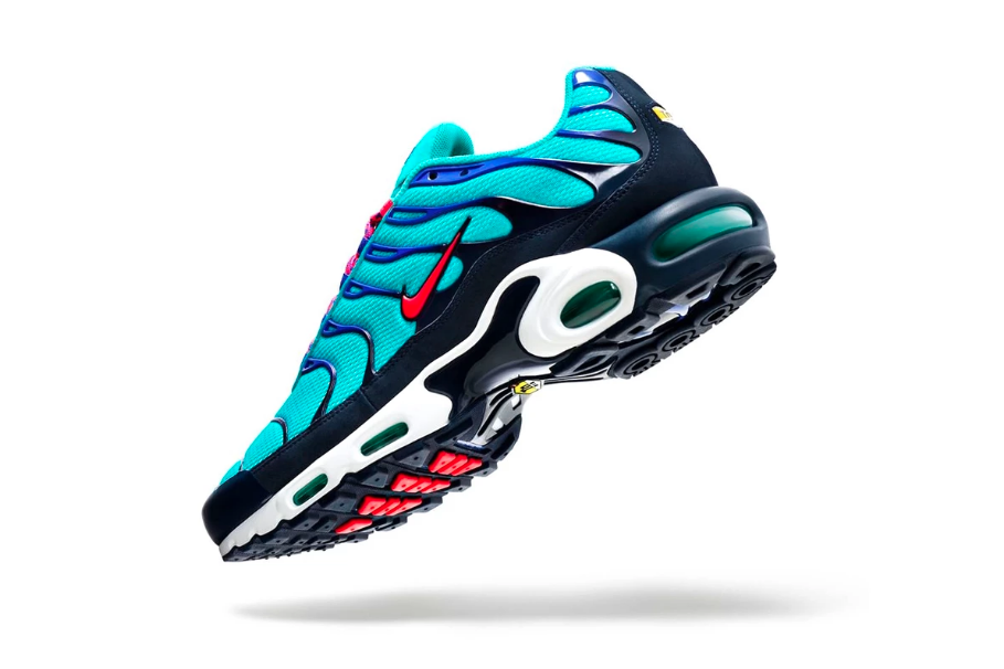"""bf3118a12c27 The Nike Air Max """"Discover Your Air"""" Pack Drops This Week"""