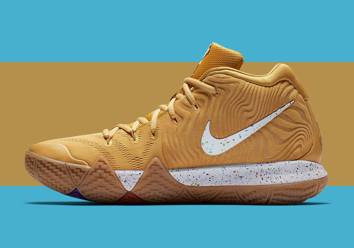 edfed2049a62 Finish Your Breakfast  Check Out the Nike Kyrie 4
