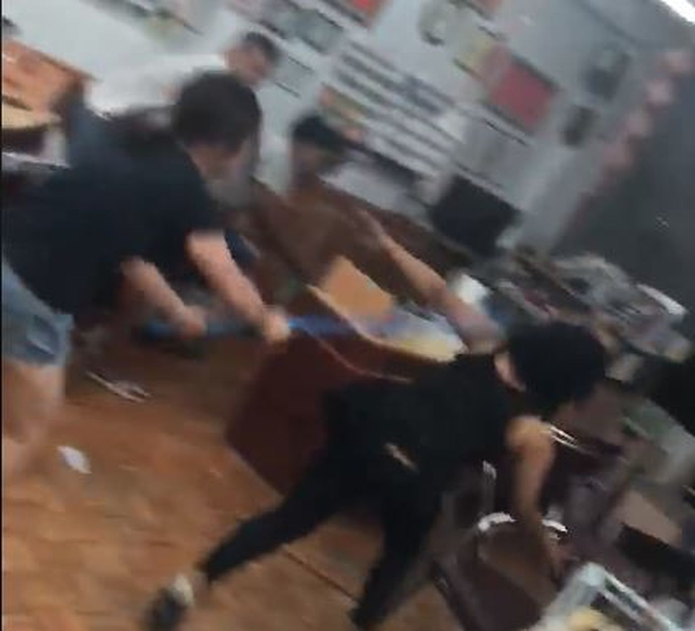 Brooklyn Nail Salon Employees Assault Black Women After They Refuse to Pay for Bad Service