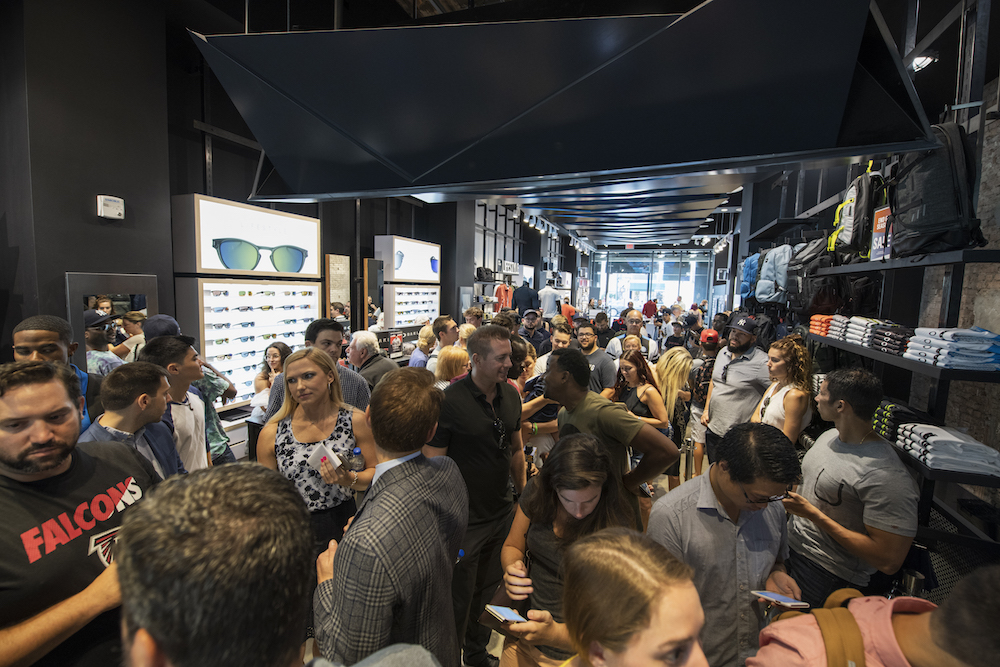 c5cbe242e035a NY Yankees Star Aaron Judge Joins Team Oakley to Unveil New Eyewear ...