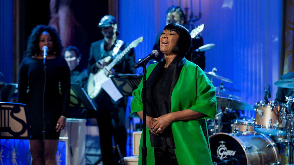 Fox News Uses Patti Labelle Photo for Aretha Franklin Tribute