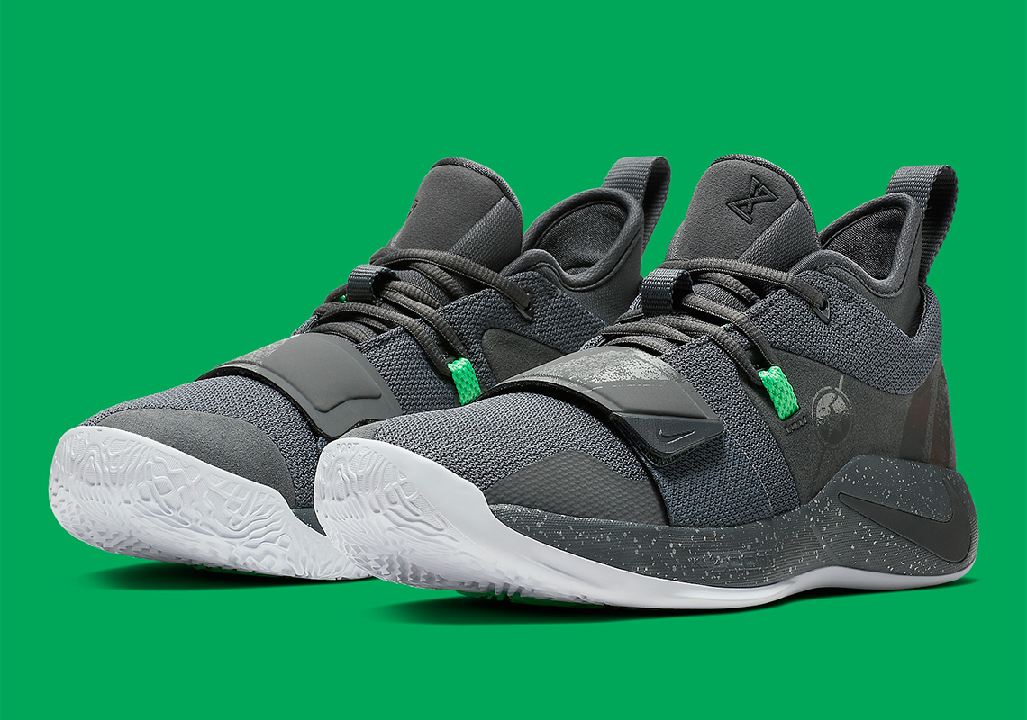 bd015fe29ad Jet Life  Paul George s Latest Nike PG 2.5 Is Ready For Flight