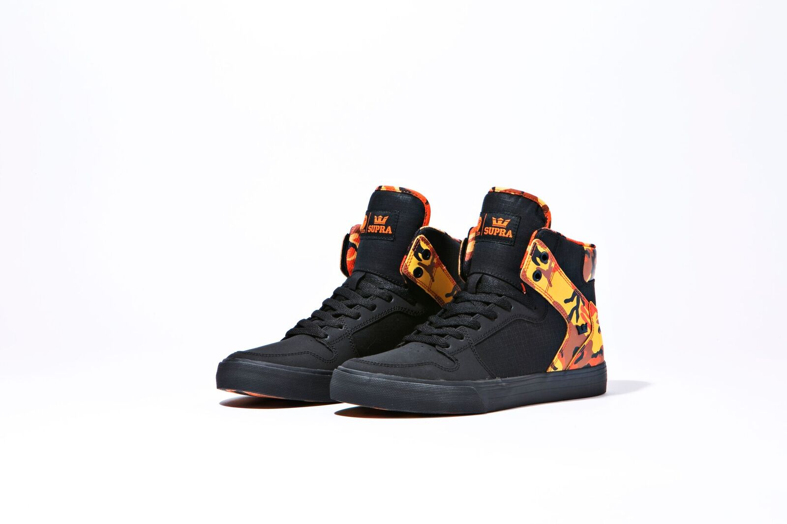 aece5a52d01 The SUPRA x Rothco collection will be available exclusively through ZUMIEZ  locations and online, so go shop the Vadier right now for $99.95 USD, ...